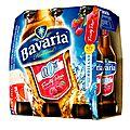 Test alimentaire: BAVARIA Fruity Rosé Bière sans alcool