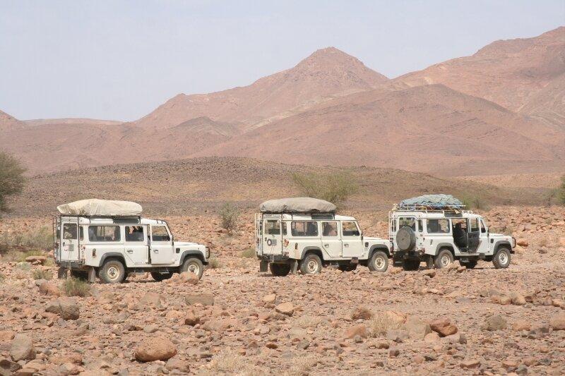maroc 132