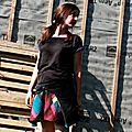 Une jupe, en 2 temps - 3 mouvements [tuto inside]