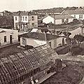 studios VICTORINE 1926