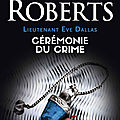 Lieutenant Eve Dallas tome 5 :