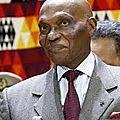 LETTRE OUVERTE DE THIERRY MALCON A ABDOULAYE WADE: Affaire <b>GBAGBO</b> Laurent à financer la rébellion Casamançaise
