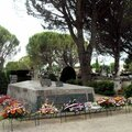 <b>22</b> <b>août</b> <b>1944</b> : exécution des 4 otages de l'Isle-sur-la Sorgue par les nazis