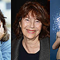 Flash sur ... Jane Birkin … nouvel album « Oh ! Pardon tu dormais… »