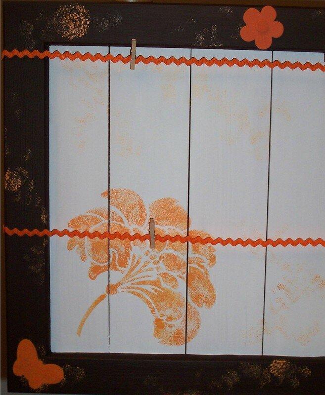 Pêle-mêle orange 3