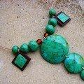 Turquoises Kit 3