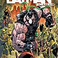 Urban DC Batman Bimestriel 8