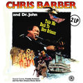 Chris Barber and Dr