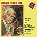Frank Rosolino - 1976 - Thinking About You (Sackville)