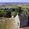 Le Mont Dol, Chapelle Notre Dame d'Espérance