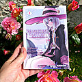 Wandering Witch - Voyages d'une sorcière - manga tome 1