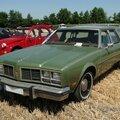 Oldsmobile Custom Cruiser <b>wagon</b>-1979