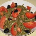 Salade composée # 2