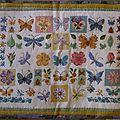 Les papillons d'Arantxa