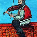 21 - Le Violon sur le toit - dec 08