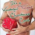 It's a wonderful tangled christmas carol ❉❉❉ emma chase