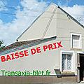 92343 - <b>PLAIN</b> <b>PIED</b> A RAFRAICHIR - 38 000 €