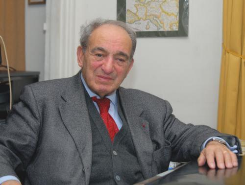 Francois-Georges Dreyfus