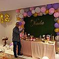 organisation des fetes pour anniversaires a casablanca 0656989026