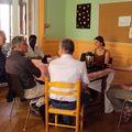 Visite de Rosario en Alsace Juin 2010