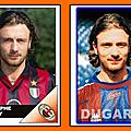 Christophe dugarry... version panini !!!