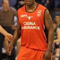 Emmanuel Mampuya 2007-2010 Champion de Belgique N3 2008