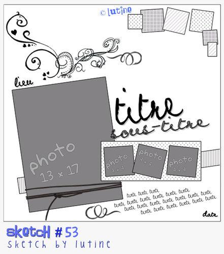 Sketch n°53