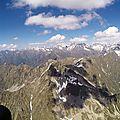 Des Alpes-