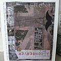 Carte Départ 'Jérôme'