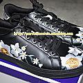 Mes nouvelles chaussures [Sneakers André] #1