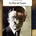 _La Part de l'autre_ d'<b>Éric</b>-<b>Emmanuel</b> <b>Schmitt</b> (2001)