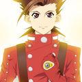 <b>Lloyd</b> anime 01 - [de Salami]