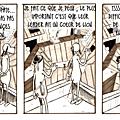 Strip 12: sur les toits 3