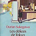 Les délices de Tokyo - <b>Durian</b> <b>Sukegawa</b>