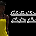 Bienvenue sur le legacy de la famille Namadou
