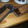 Gggrrrr je déteste mon moule à cake pirex!