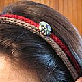 headband noeud 026
