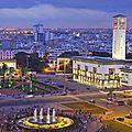 Le Maroc Destination <b>MICE</b>..