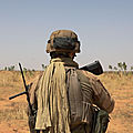 Attaque au Burkina Faso : les trois Européens disparus ont été «exécutés»