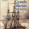 CHANTS DE MARINS NORMANDS !...