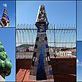 Direction l'Espagne : Barcelone - août 2015 (3ème partie)