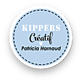 Dt kippers - carte ou mini album origami
