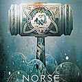 Norse Mythology de Neil <b>Gaiman</b>