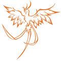 L'envol du phoenix ...