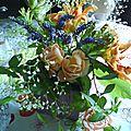 D_ créations florales