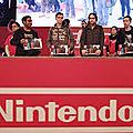 Remportez votre <b>Nintendo</b> <b>Switch</b> à Paris Game Week