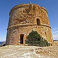 Torre d'Aubarca
