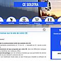 Comité d'entreprise SOLOTRA 59279 CRAYWICK