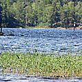 Puumala, lac Koskenselkä