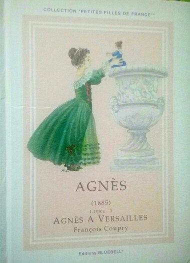 Agnès à Versailles en 1685
